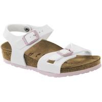 Čevlji  Otroci Sandali & Odprti čevlji Birkenstock 1017924 Roza