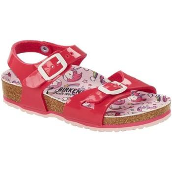 Čevlji  Otroci Sandali & Odprti čevlji Birkenstock 1018862 Roza
