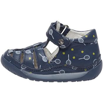 Čevlji  Otroci Sandali & Odprti čevlji Falcotto 1500726 16 Modra