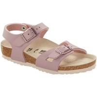 Čevlji  Otroci Sandali & Odprti čevlji Birkenstock 1019114 Roza