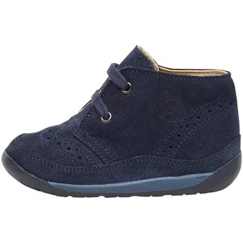 Čevlji  Otroci Sandali & Odprti čevlji Falcotto 2012798 01 Modra