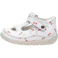 Čevlji  Otroci Sandali & Odprti čevlji Falcotto 2013358 14 Biely