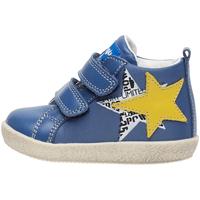 Čevlji  Otroci Modne superge Falcotto 2014690 01 Modra