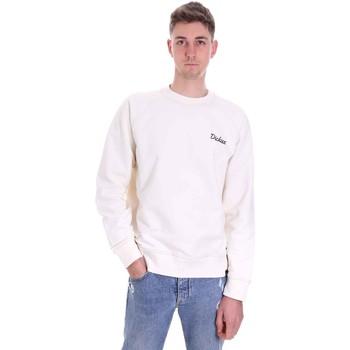 Oblačila Moški Puloverji Dickies DK0A4XAAECR1 Biely