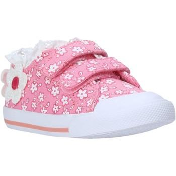 Čevlji  Otroci Modne superge Chicco 01065684000000 Roza