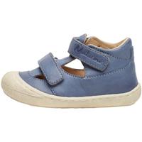 Čevlji  Otroci Sandali & Odprti čevlji Naturino 2013359 02 Modra