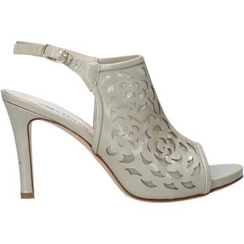 Čevlji  Ženske Sandali & Odprti čevlji Melluso HS825 Bež