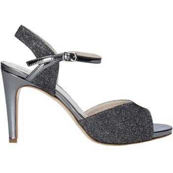 Čevlji  Ženske Sandali & Odprti čevlji Melluso HS853 Siva