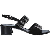 Čevlji  Ženske Sandali & Odprti čevlji Melluso 03129X Črna