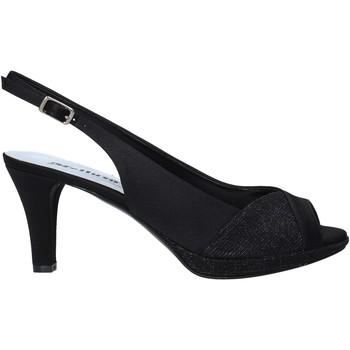 Čevlji  Ženske Sandali & Odprti čevlji Melluso HJ405S Črna