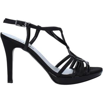 Čevlji  Ženske Sandali & Odprti čevlji Melluso HJ428 Črna