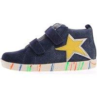 Čevlji  Otroci Sandali & Odprti čevlji Falcotto 2012270 01 Modra