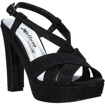 Čevlji  Ženske Sandali & Odprti čevlji Melluso HJ440 Črna