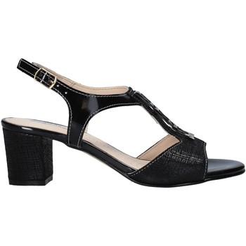Čevlji  Ženske Sandali & Odprti čevlji Melluso HK95360 Črna