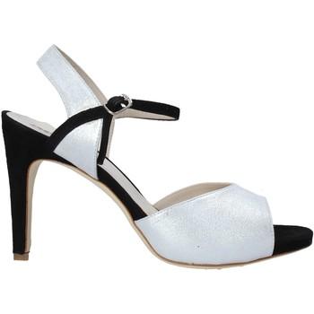 Čevlji  Ženske Sandali & Odprti čevlji Melluso HS853 Črna