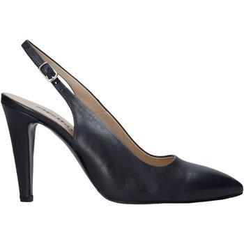 Čevlji  Ženske Salonarji Melluso HD077 Modra