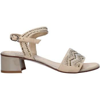 Čevlji  Ženske Sandali & Odprti čevlji Melluso 03132X Bež