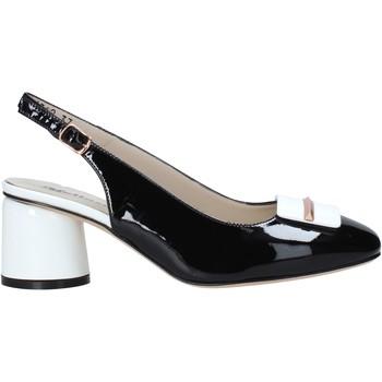 Čevlji  Ženske Sandali & Odprti čevlji Melluso HM110 Črna