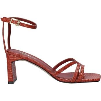 Čevlji  Ženske Sandali & Odprti čevlji Grace Shoes 395002 Rjav