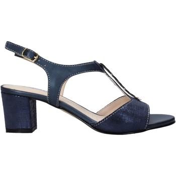 Čevlji  Ženske Sandali & Odprti čevlji Melluso HK95360 Modra
