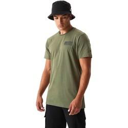Oblačila Moški Majice & Polo majice New-Era 12590874 Zelena