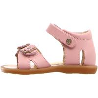 Čevlji  Otroci Sandali & Odprti čevlji Naturino 502671 01 Roza