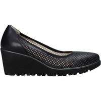 Čevlji  Ženske Balerinke Melluso R2510X Črna