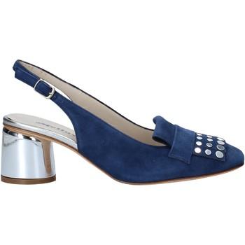 Čevlji  Ženske Sandali & Odprti čevlji Melluso HM108 Modra