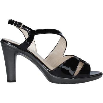 Čevlji  Ženske Sandali & Odprti čevlji Melluso HR50138 Črna