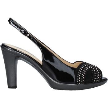 Čevlji  Ženske Sandali & Odprti čevlji Melluso HR50117 Črna