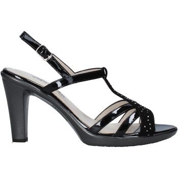 Čevlji  Ženske Sandali & Odprti čevlji Melluso HR50134 Črna