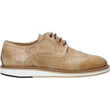 Čevlji  Moški Čevlji Derby Melluso XU16213 Bež