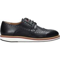 Čevlji  Moški Čevlji Derby Melluso XU16213 Črna