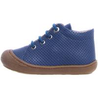 Čevlji  Otroci Modne superge Naturino 2012889 87 Modra