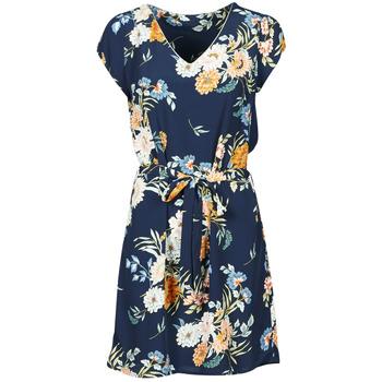 Oblačila Ženske Kratke obleke Betty London OWAKA Večbarvna