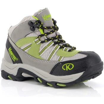 Čevlji  Otroci Pohodništvo Kimberfeel CAUCASE Vert