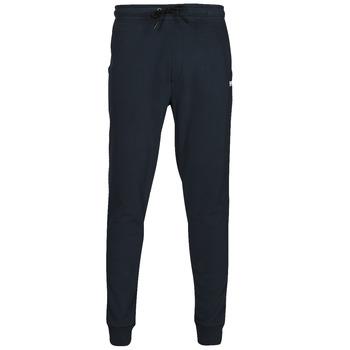 Oblačila Moški Spodnji deli trenirke  BOSS SKEEVO Modra