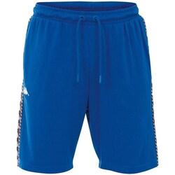 Oblačila Moški Kratke hlače & Bermuda Kappa Italo Modra
