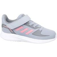 Čevlji  Otroci Tek & Trail adidas Originals Runfalcon 20 Siva