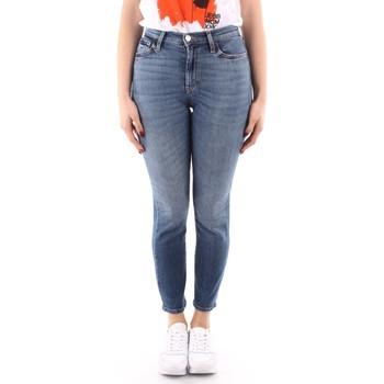 Oblačila Ženske Jeans skinny Roy Rogers P21RND207D4221695 BLUE