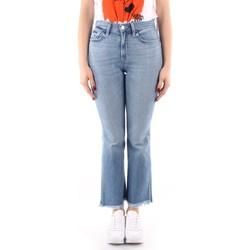 Oblačila Ženske Kavbojke bootcut Roy Rogers P21RND036D4221693 BLUE