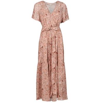 Oblačila Ženske Dolge obleke Betty London OTSANA Rožnata