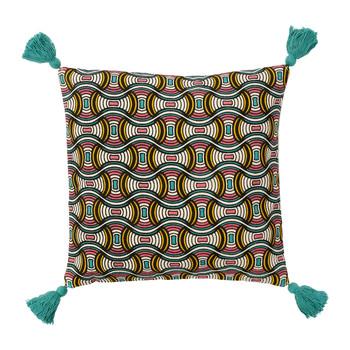 Dom Prevleke za blazine Sema AFRIC-VIB Modra