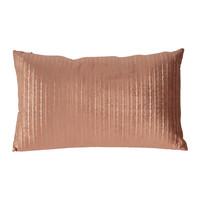 Dom Prevleke za blazine Sema VEG-GOLD Rožnata / Powder