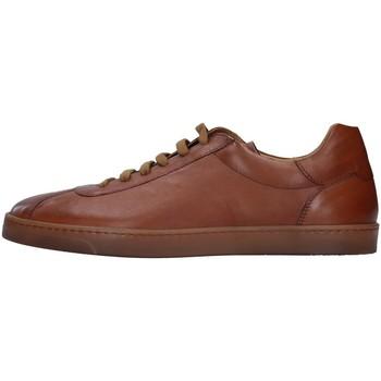 Čevlji  Moški Nizke superge Rossano Bisconti 353-01 BROWN