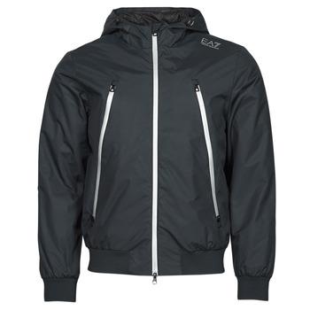 Oblačila Moški Jakne Emporio Armani EA7 TRAIN CORE ID Modra