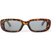 Ure & Nakit Moški Sončna očala Jacker Sunglasses Kostanjeva