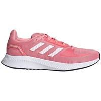Čevlji  Ženske Fitnes / Trening adidas Originals Runfalcon 20 Roza