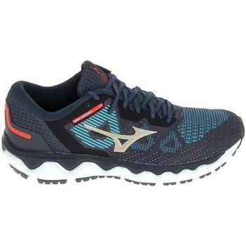Čevlji  Tek & Trail Mizuno Wave Horizon 5 Bleu Modra
