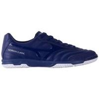 Čevlji  Moški Fitnes / Trening Mizuno Morelia Sala Classic Mornarsko modra